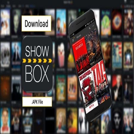 Free ShowBox APK World of Cinema in Your Device https