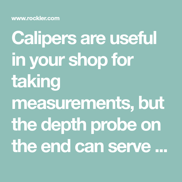How to use your dial caliper to set exact router bit height on your how to use your dial caliper to set exact router bit height on your router table greentooth Gallery