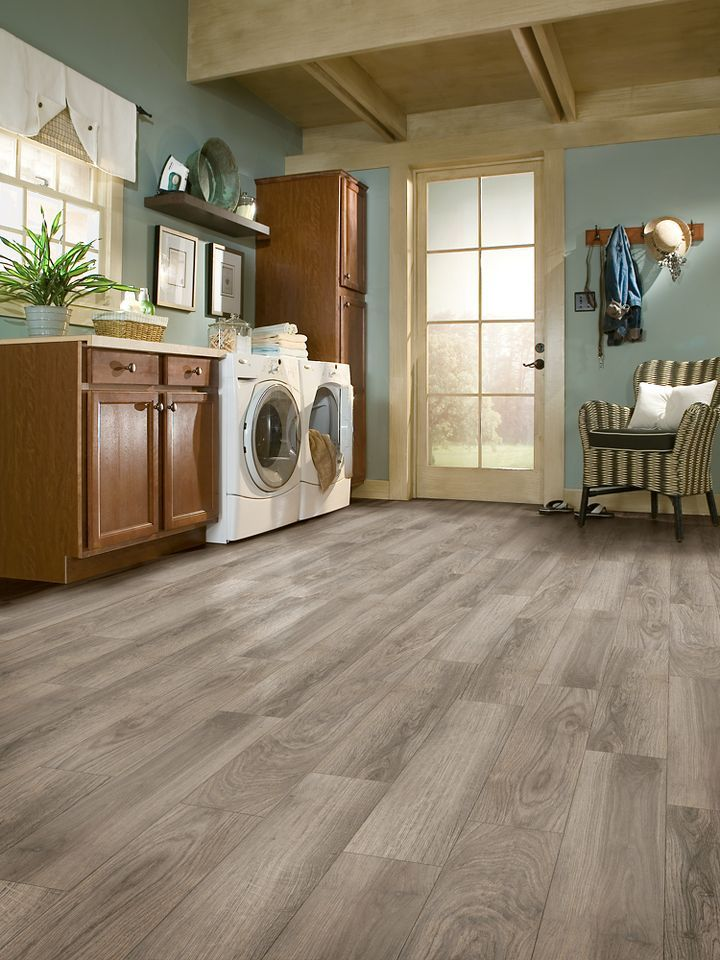 Learn More About Armstrong White Oak Heather Gray And