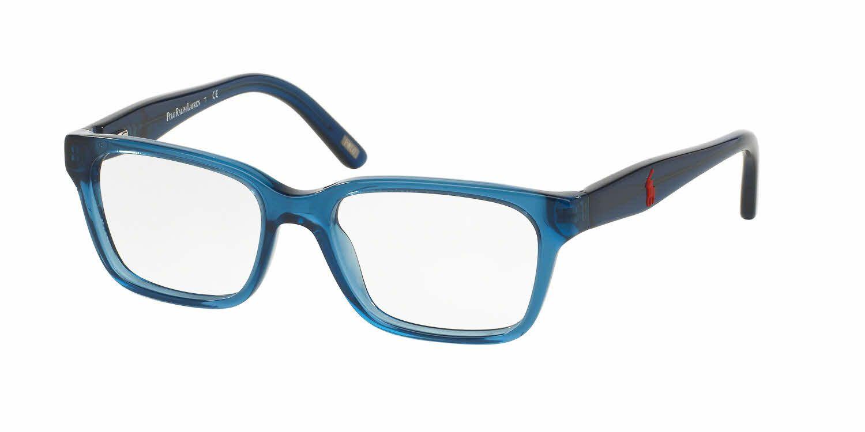 b8a32ea83667 Polo Kids PP8524 Eyeglasses