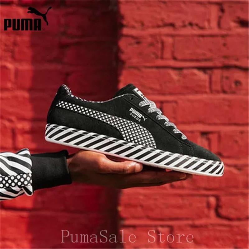 PUMA Suede Classic Pop Culture 50