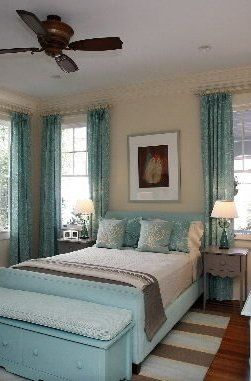 Cottage Bedroom in home in Charleston SC   For the Home ...