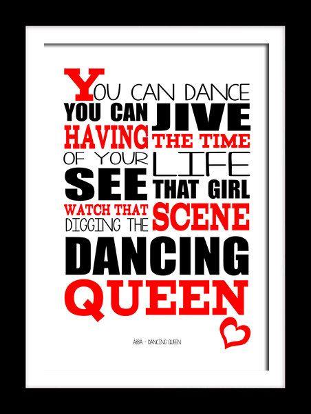 Queen Lyrics Quotes