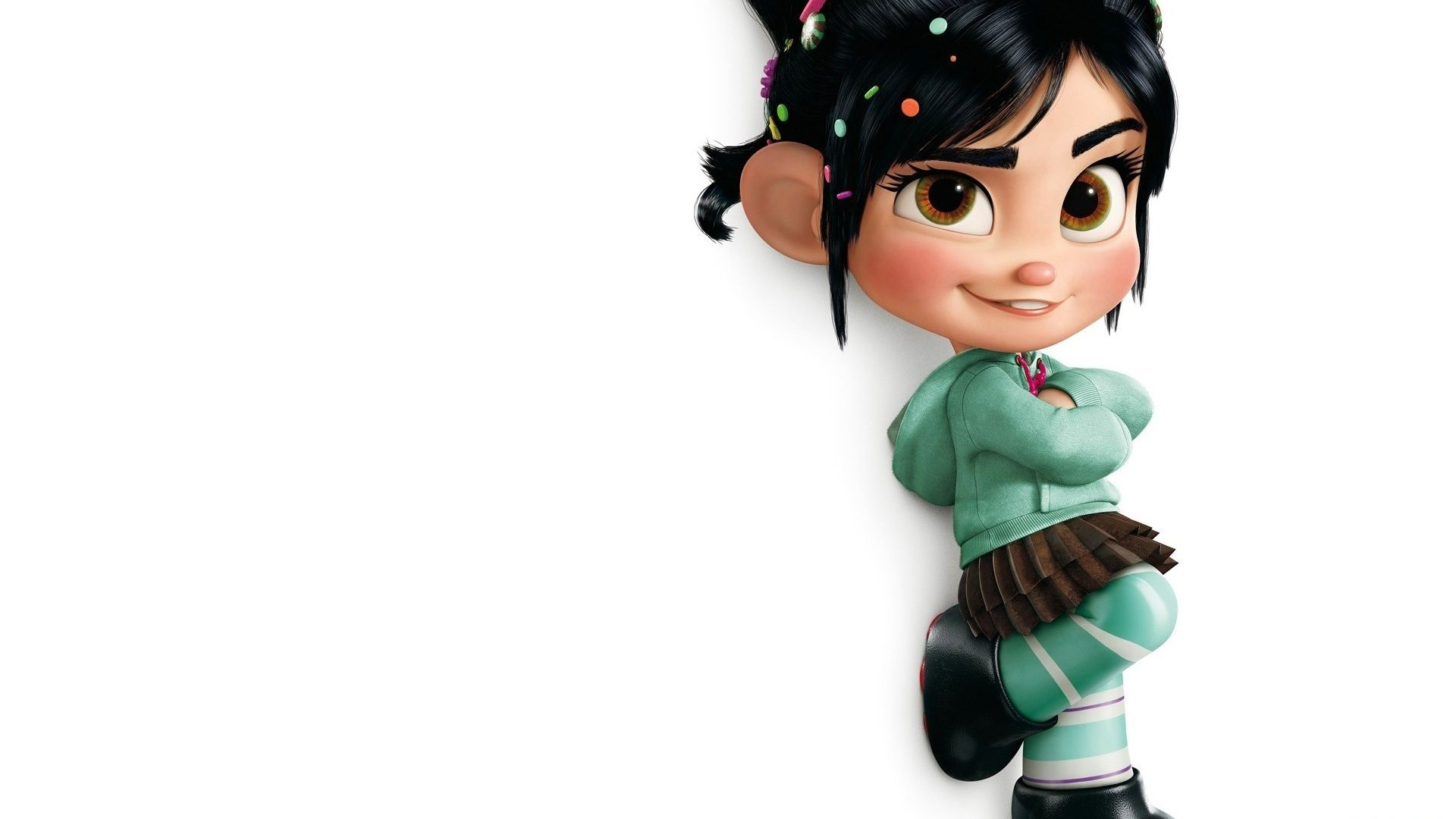 vanellopa 1000+ images about Ralph and Vanellope on Pinterest | Wreck it ralph, deviantART and Disney artists