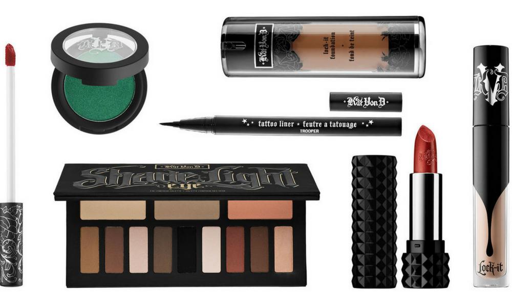 Kat Von D Is Launching A New Beauty Product Vegan makeup