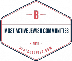 The 50 Best Colleges with Active Jewish Communities in 2015 | BestColleges.com
