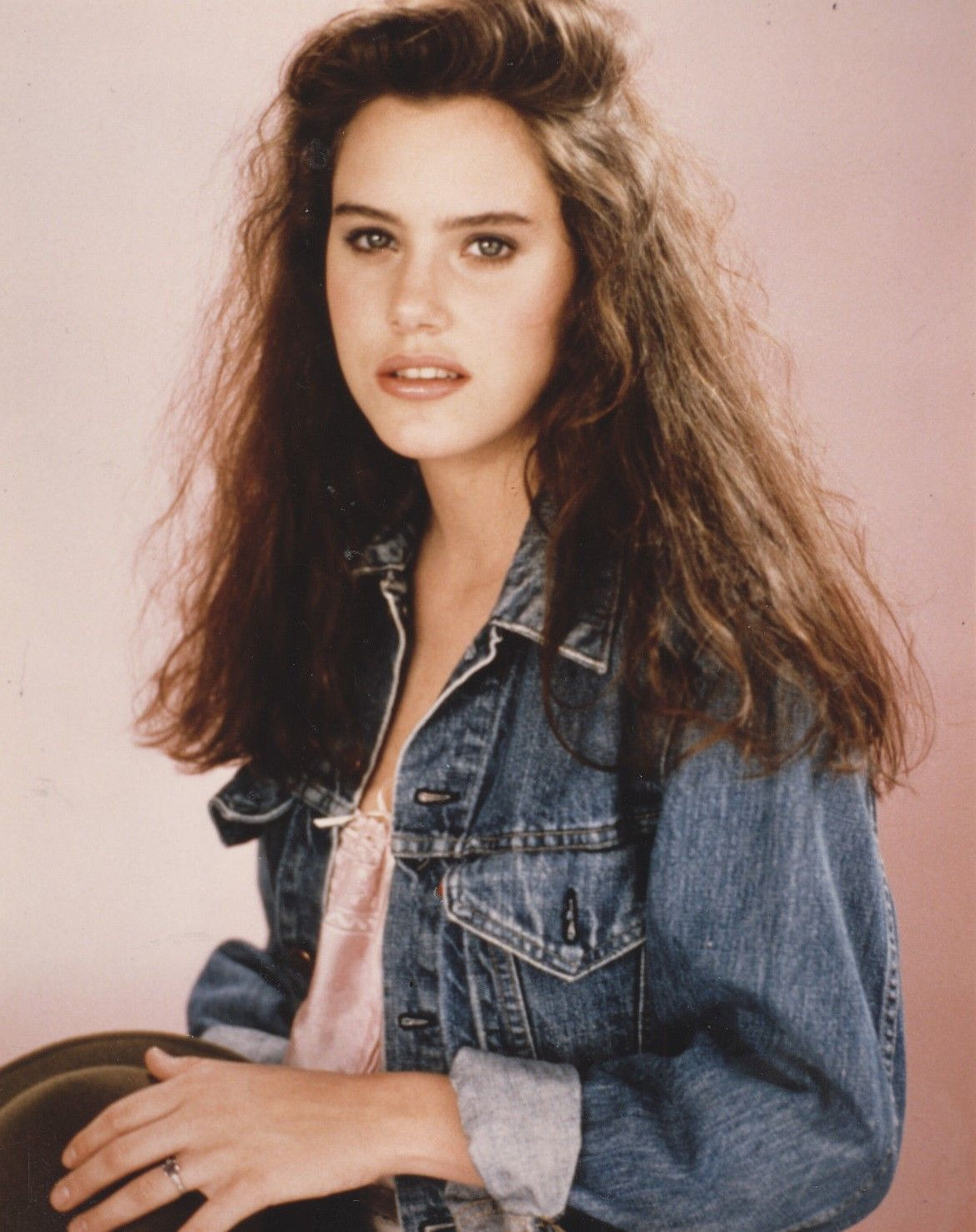 Young Ione Skye nude photos 2019