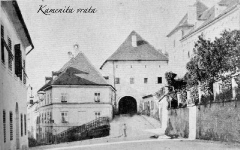 Stari Zagreb U Fotografijama I Dokumentima In Zagreb Jucer Danas Sutra Forum Zagreb Beauty Places Straza