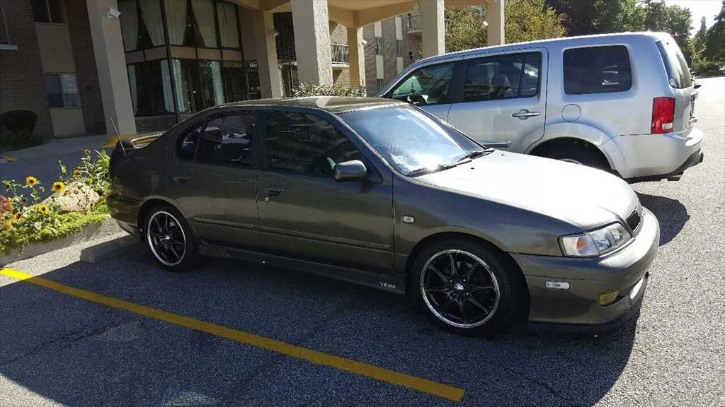 Selling my G20 made JDM full power lots of extras and new parts ...