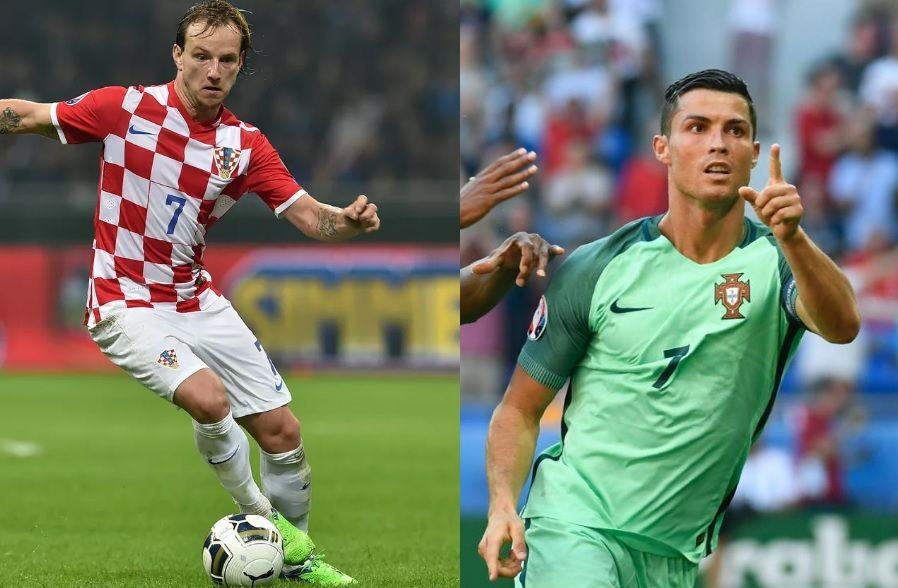 Croatie Portugal Streaming Live En Direct Euro 2016 Heure Matchs Et Chaine Tv Croatie Mode Chaine Tv