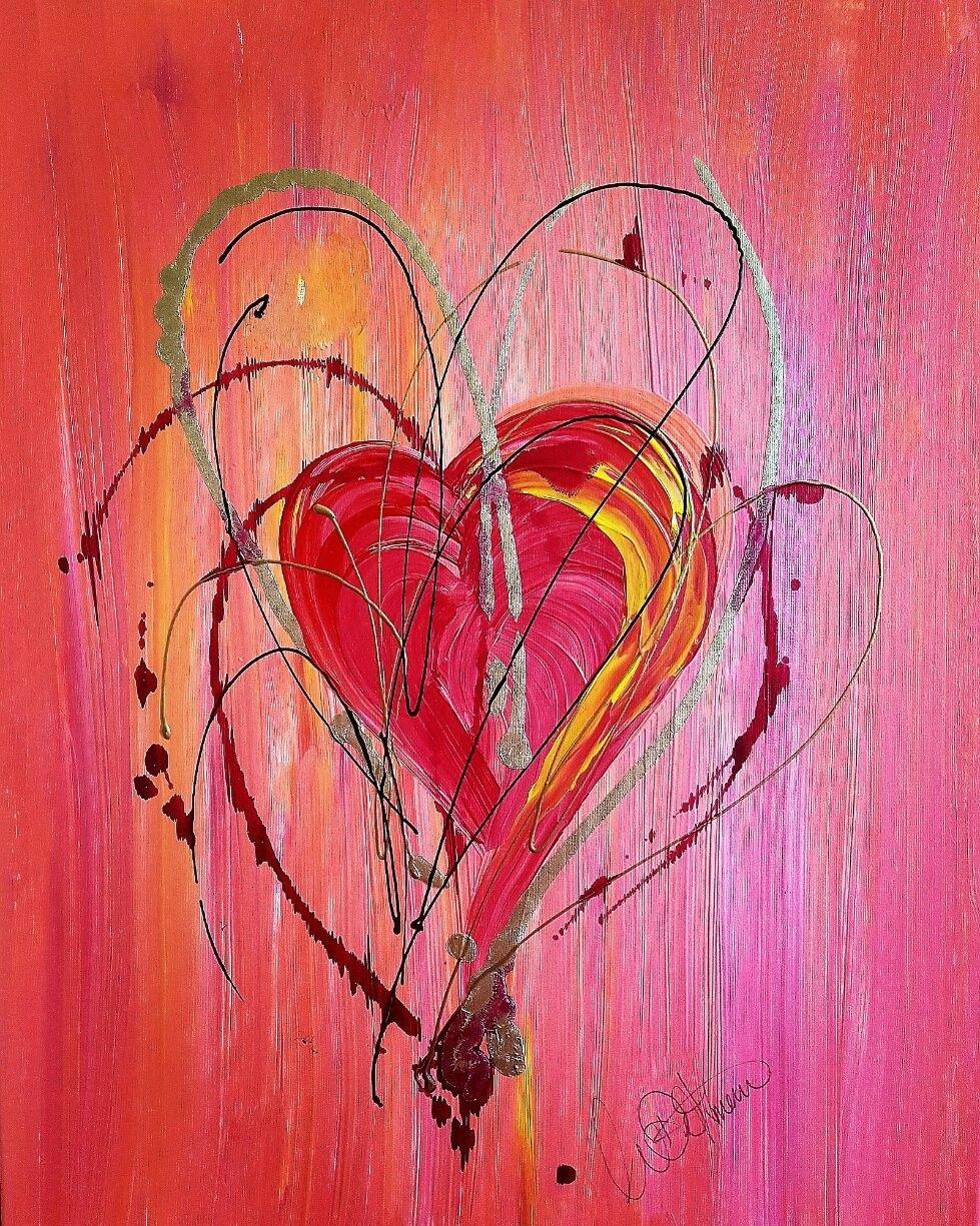 Inspiratie Voor Een Herinneringskunstwerk Kijk Voor Meer Inspiratie Voor Herinneringskunst Op Www Rememberme Nl Kunst Memorie Malerier Abstrakt Akryl Kunst