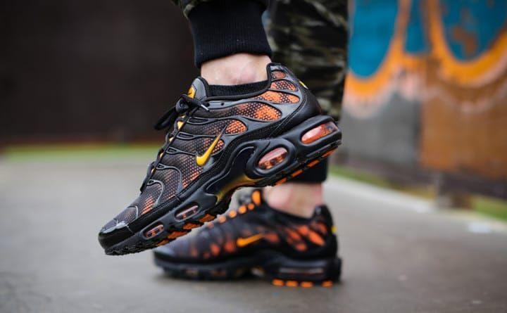 foot locker tn air max