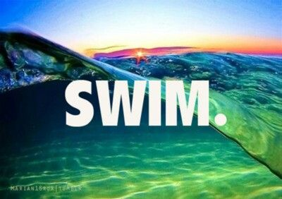 Hey guys... creating a new board about swimming... I'm a swimmer and thats my passion :) #justkeepswimming