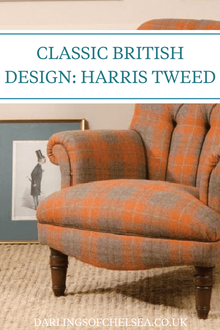 Classic Sofa Style Names Harris Tweed Sofa Style Quality And Comfort Harris Tweed