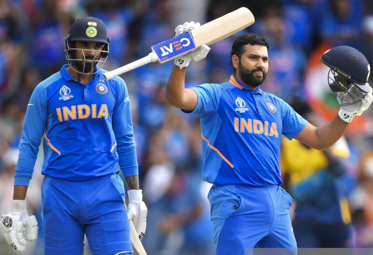 Cricket Player Bulges In 2020 Sharma Cricket Cricket World Cup