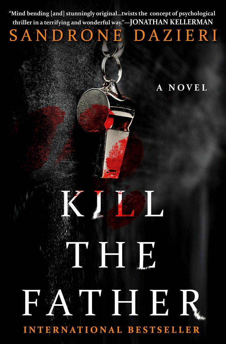 Kill The Father Is Now Available In Trade Paperback With A New Cover