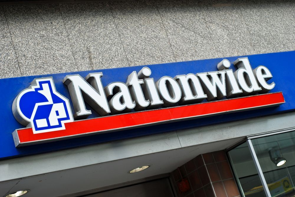 Nationwide has the first major lender to offer