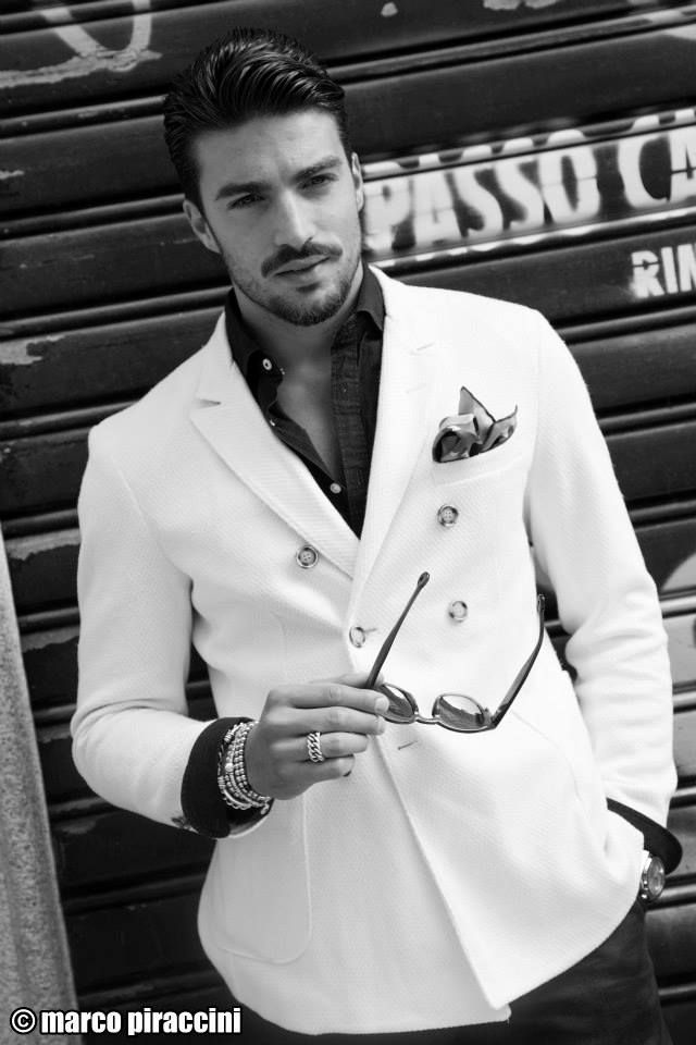 Mariano Di Vaio's Album: MILAN FASHION WEEK MEN Spring/Summer 2016 (Day 3)