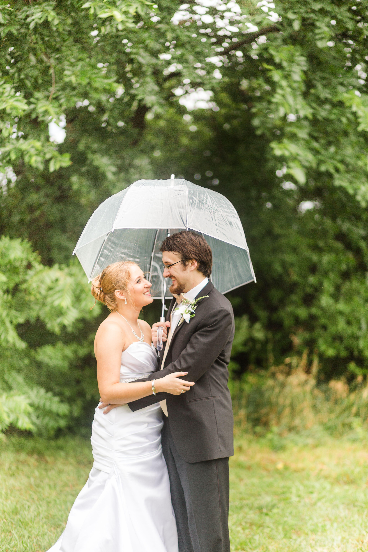 Wedding Photography, rainy wedding, clear umbrella, #clearumbrella
