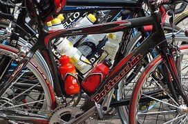 Tandem, Polkupyörät, Tour De France