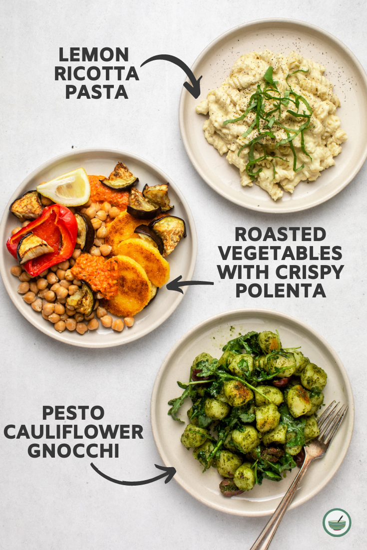 Fancy Ish Vegan Meals From Trader Joe S For Less Than 3 From My Bowl Recipe In 2020 Vegan Recipes Easy Vegan Recipes Healthy Recipes
