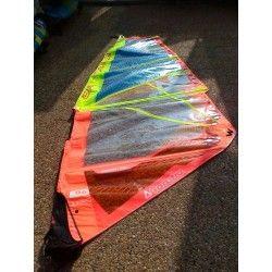 Epingle Par Surfone Leucate Sur Voiles De Windsurf D Occasion Planche A Voile