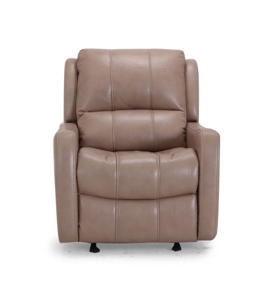 Accent Meuble Fauteuil Inclinable Cheers Man Wah Furniture 35388 Glider Recliner Recliners