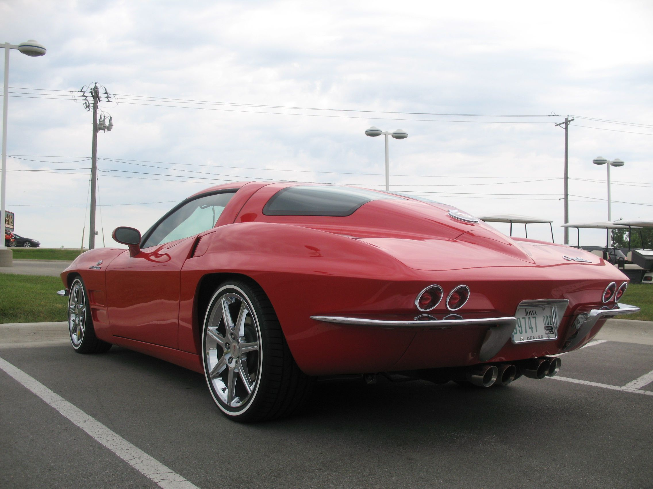 Karl Kustoms New Chevy Used Cars Chevrolet