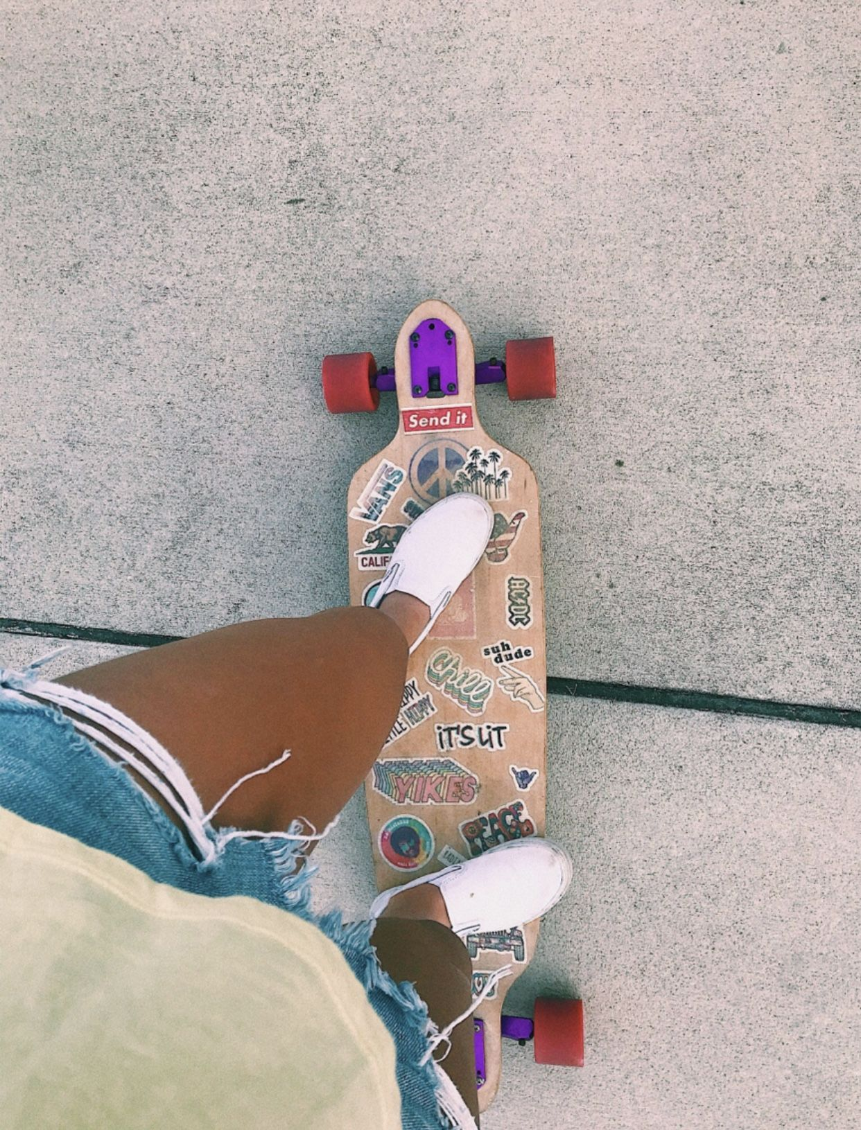 Pin By Taylor Irby On She Was A Sk8er Girl With Images
