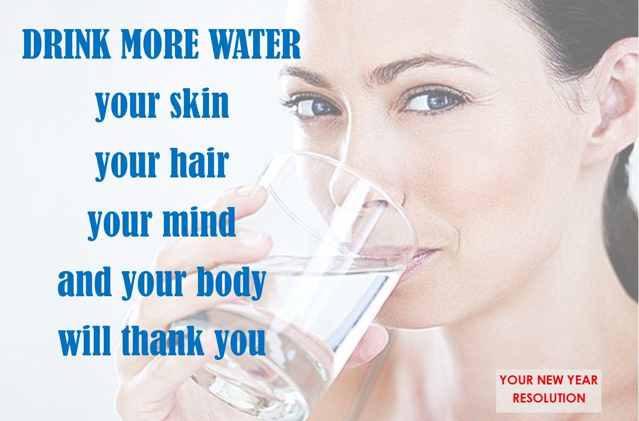 I Will Drink Lots Of Water It S No Myth Drinking Water Is Good For Your Skin Prevent Dehyd Professional Skin Care Products Chemical Face Peel Skin Care Acne