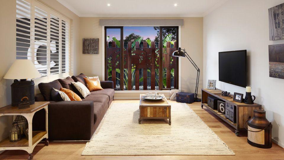 Living Room Ideas Vintage vintage & industrial: living room designs & decor ideas - lookbook