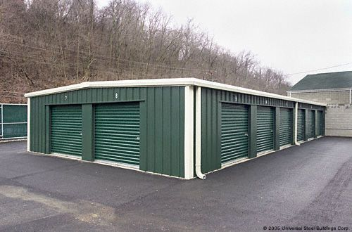 Solana Beach Storage | Built in storage, Storage building ...