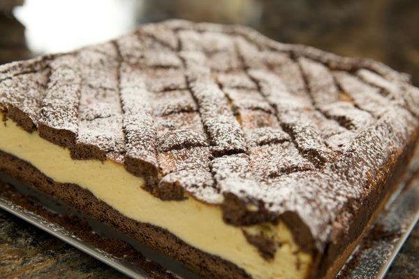 Serniki Na Swieta Wielkanocne Galeria Zdjecie 1 X2f 12 Onet Gotowanie Ewa Wachowicz Onet Pl Desserts Food Cheesecake