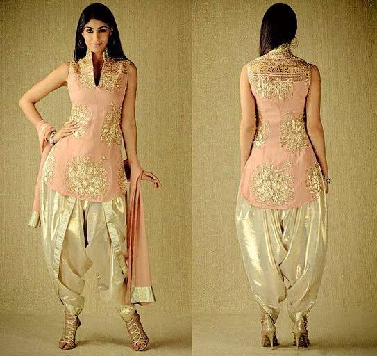#Salwar suit #IndianWedding #Designer