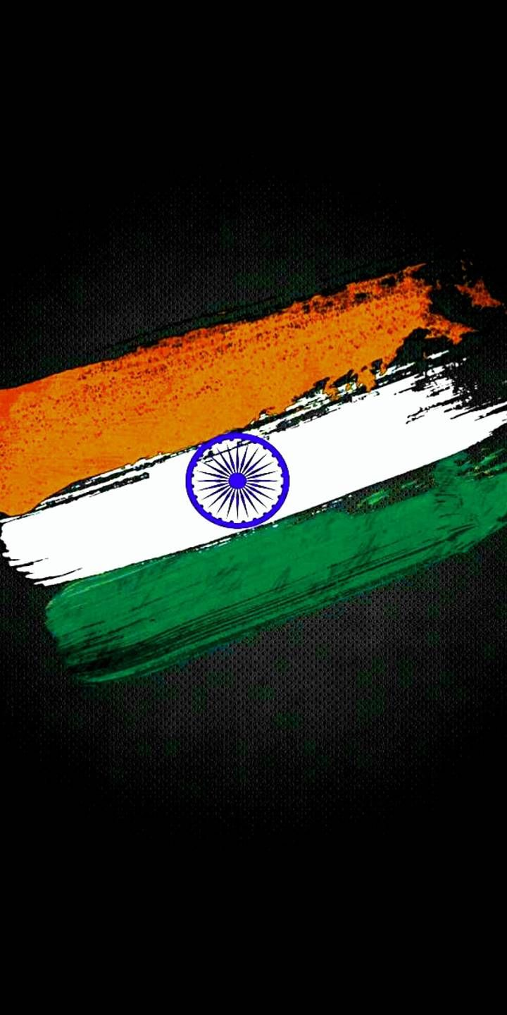 Indian Flag (Independence Day & Republic Day) Wallpapers