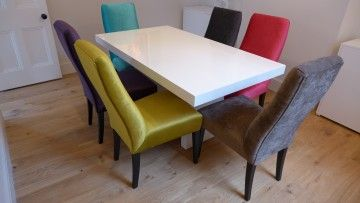 Pin on Dining rooms and kitchen diners