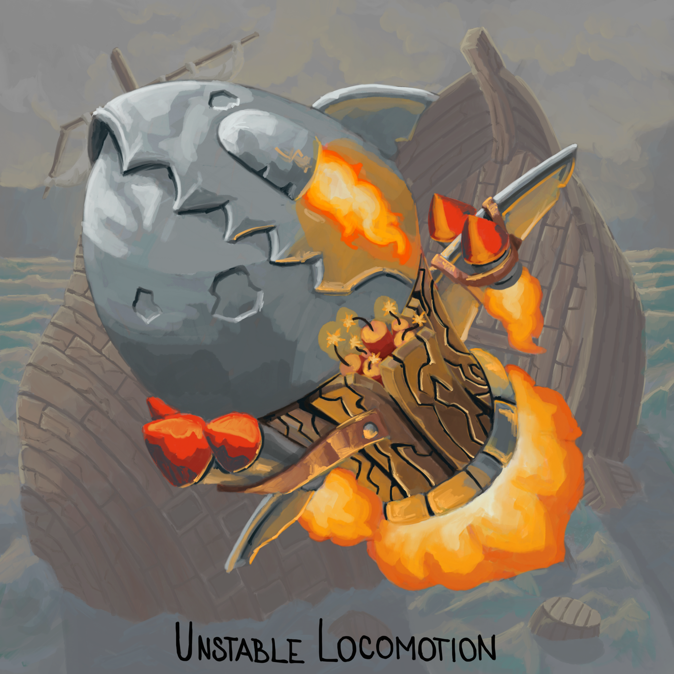 Unstable Locomotion In 2020 Dungeons And Dragons Digital Illustration Worldbuilding Just as the powercap is hitting 970 in next season, it could be there is another +2 on each stats possible etc. pinterest
