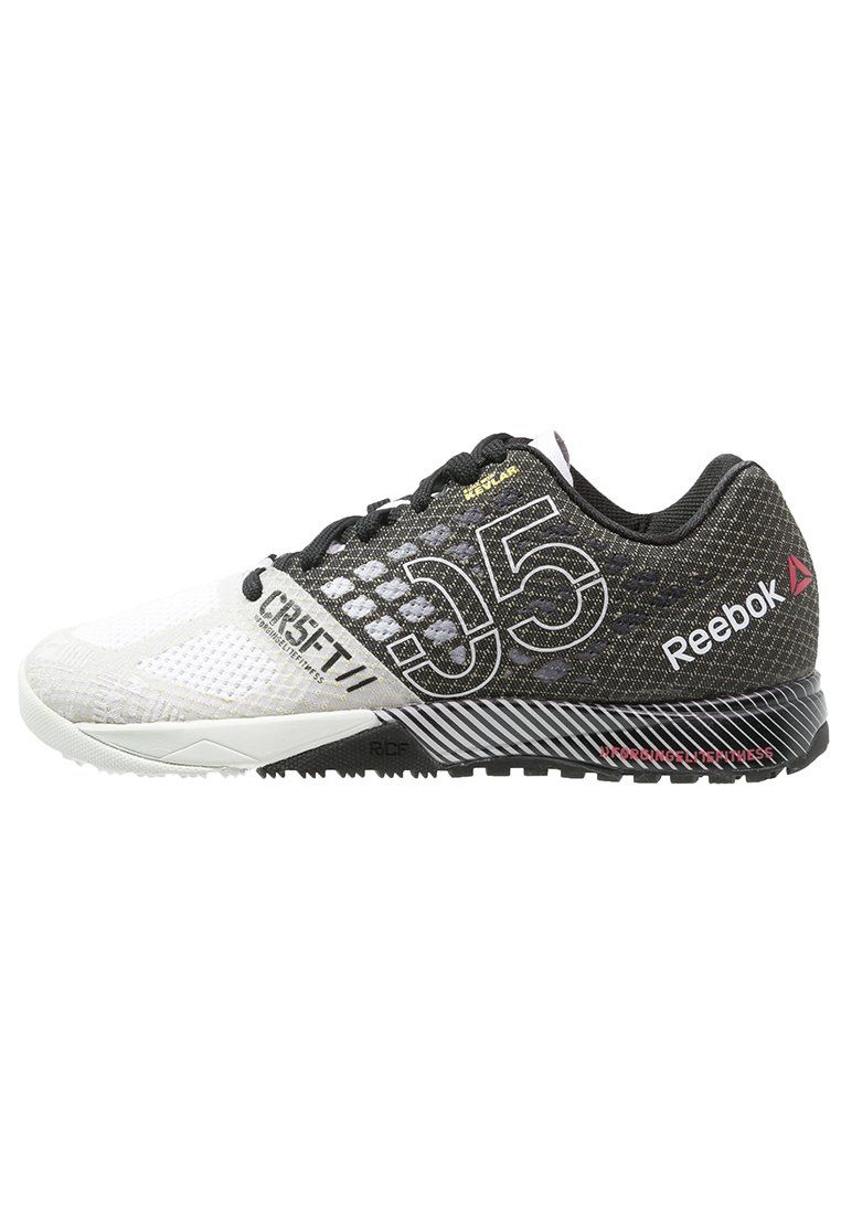 Reebok CROSSFIT NANO 5.0 Zapatillas fitness e indoor polar blue/
