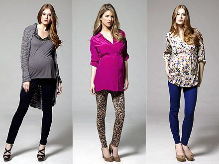 51fbe968941 Jessica Simpson Launching a Maternity Line