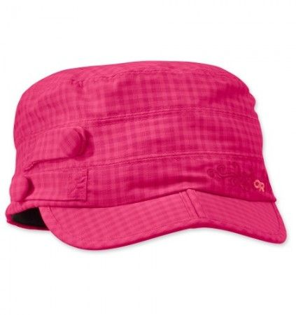 OR sun hats for women and children: lightweight, inexpensive, and quality-made!