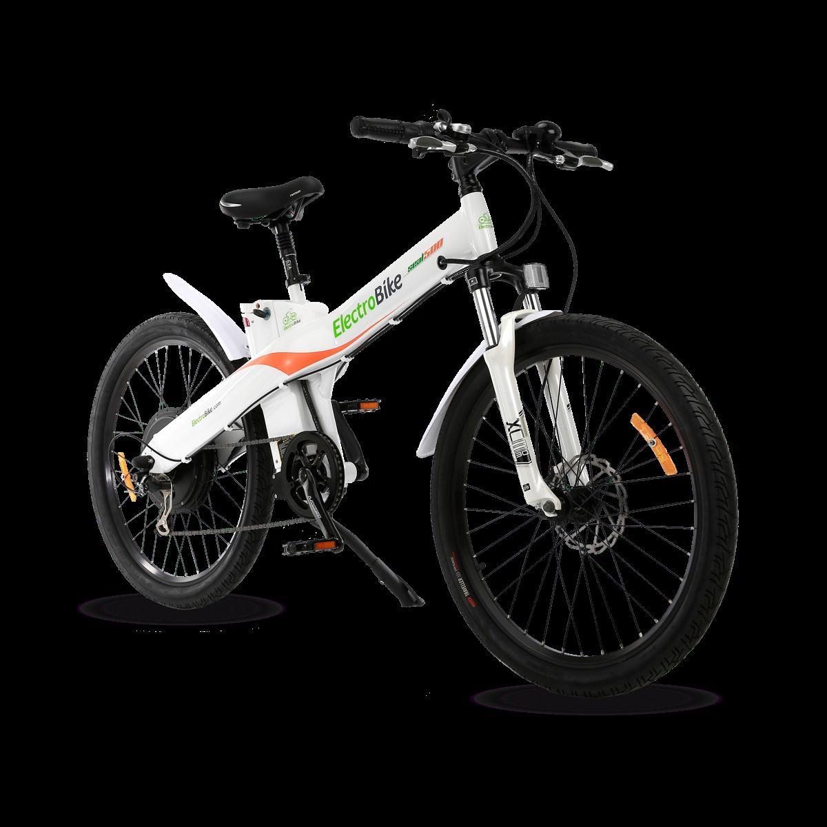 Seal 500w All Purpose Electric Bike Motor 500 W Range 20 30 Mi
