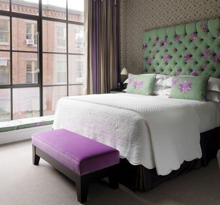 kit kemp interior design - 1000+ images about Bedroom decor on Pinterest he soho hotel ...