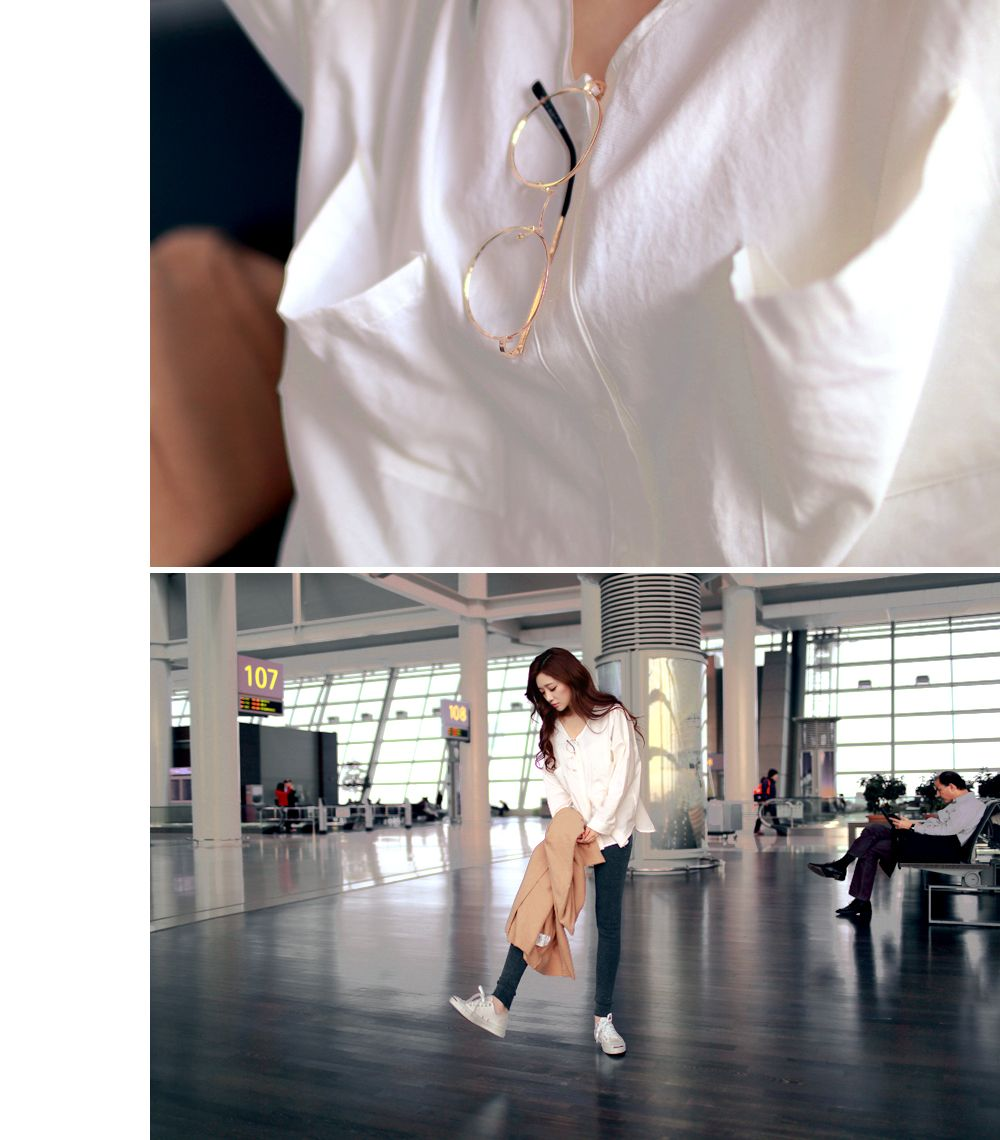 CHUUClose Your Eyes In Place Pants | somethin' sweet, Korean fashion to your taste.