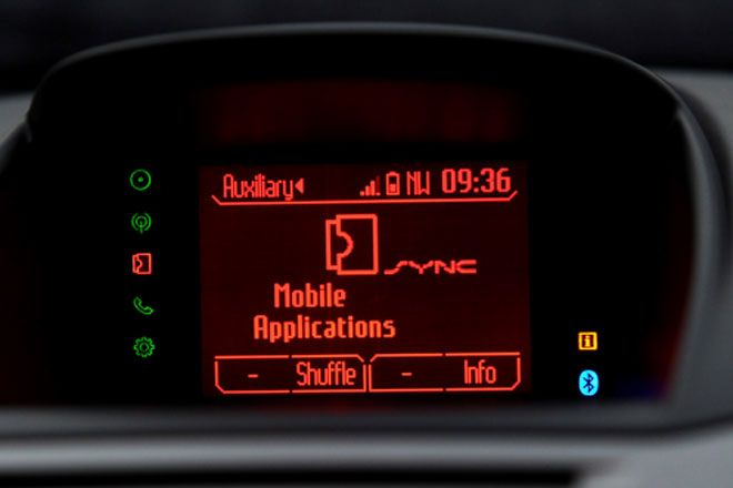 Following the path of Ford SYNC AppLink's grand entry into