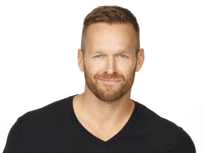 No holiday weight gain! 7 tips from 'Biggest Loser' trainer Bob Harper