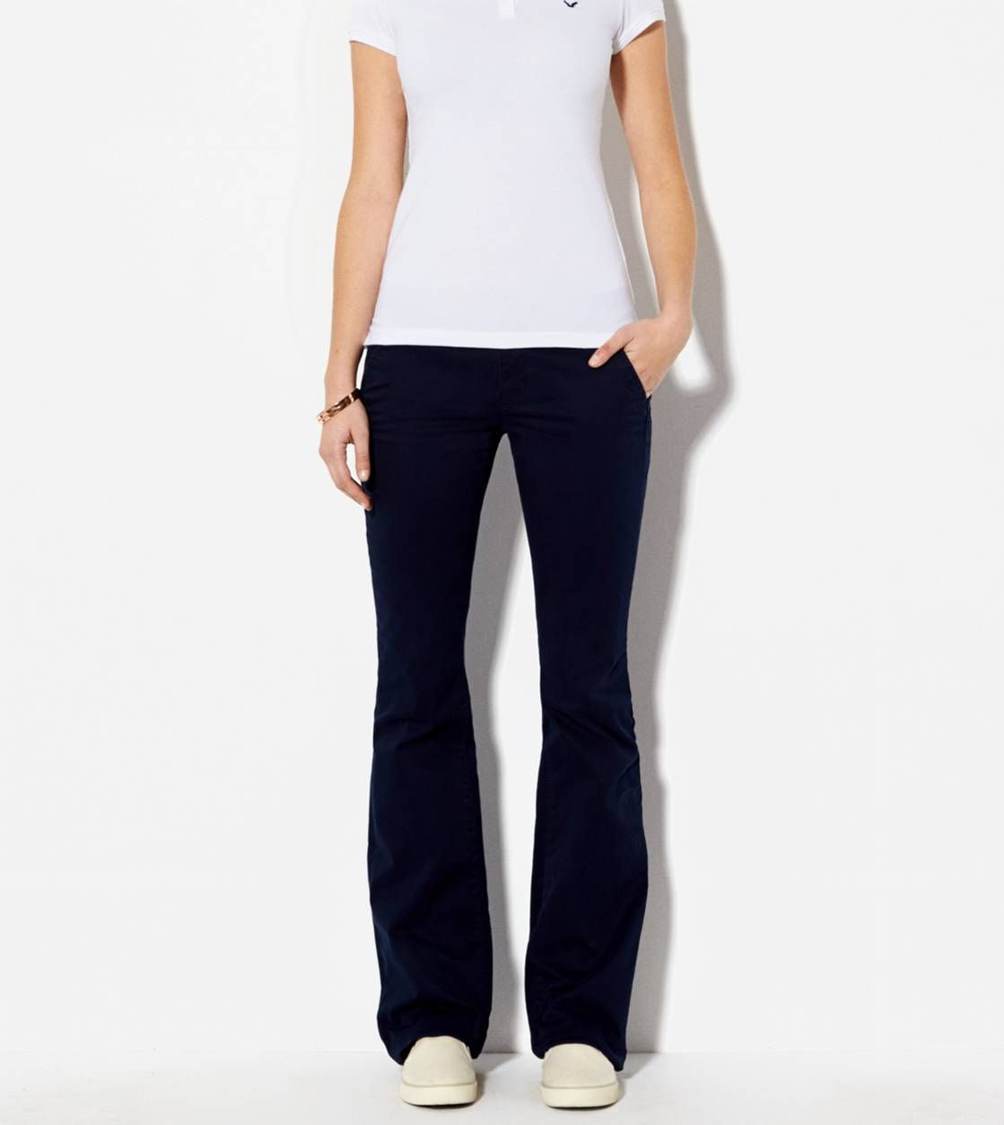 American Eagle Pant Sizes