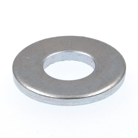 Prime Line 9080690 Flat Washers Sae 1 4 In X 5 8 In Od Zinc Plated Steel 50 Pack In 2019 Products Plating Flats Washer