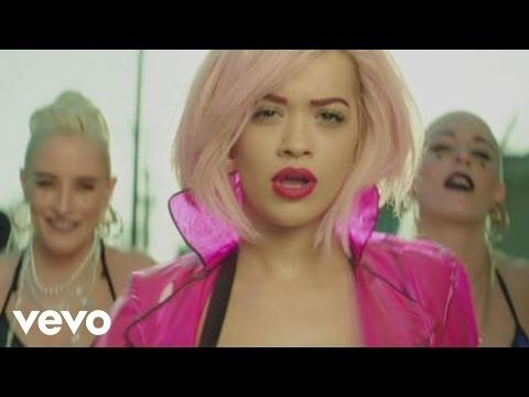 Calvin Harris Finally Lifts Ban On Rita Ora But They Still Aren T Friends Www Edminstereo Com Rita Ora Good Music My Favorite Music