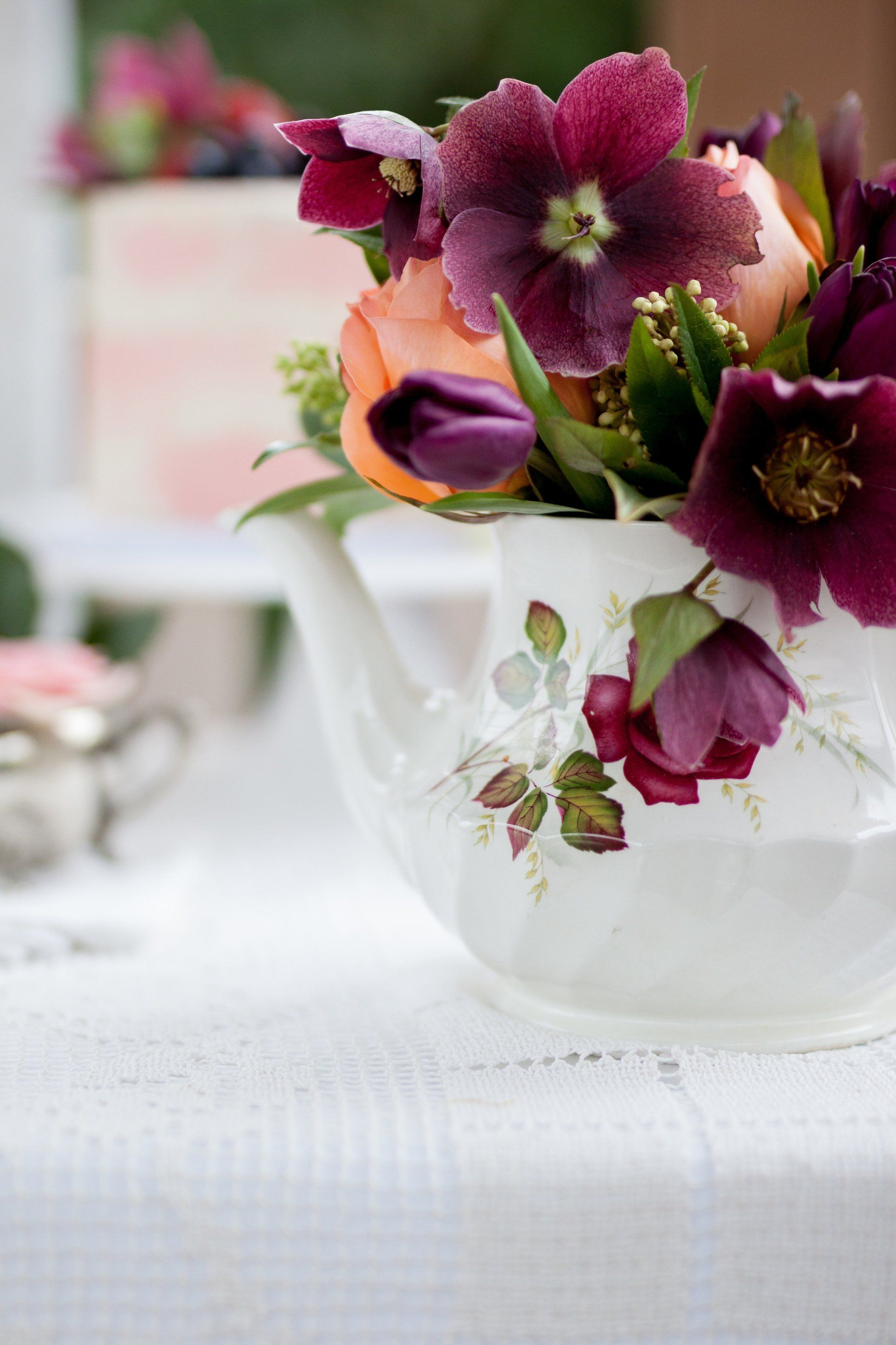 Our Happy Place - Mother\'s Day High Tea - Our Happy Place   Mother\'s ...