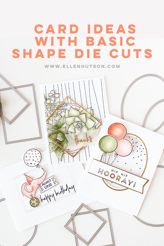 Easy DIY Die Cuts: Say Goodbye to Your Die Cutter
